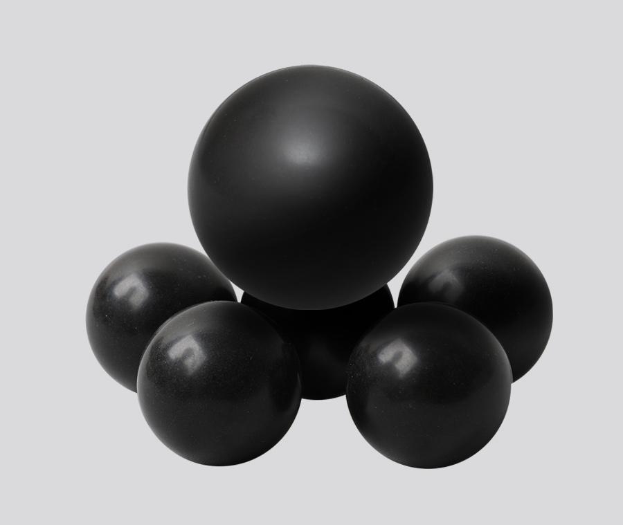 POM聚甲醛实心塑料球