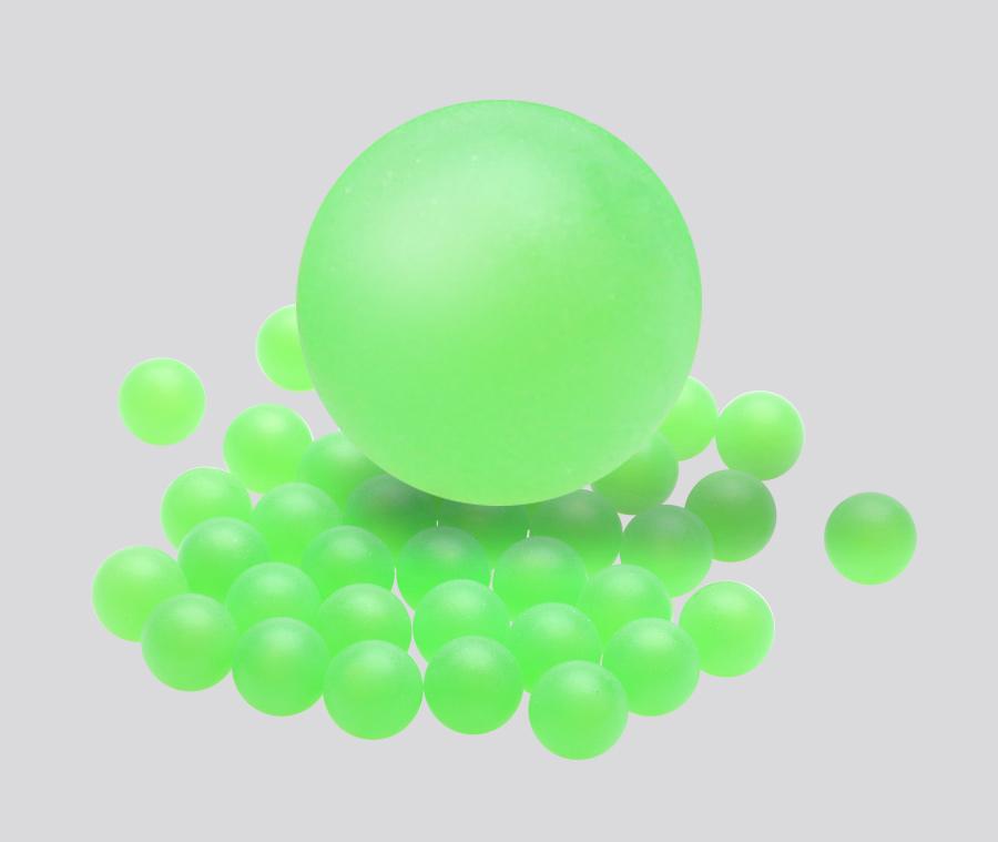 PP塑料空心小球