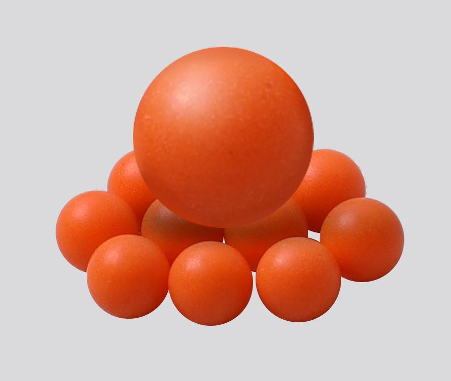 透明塑料球