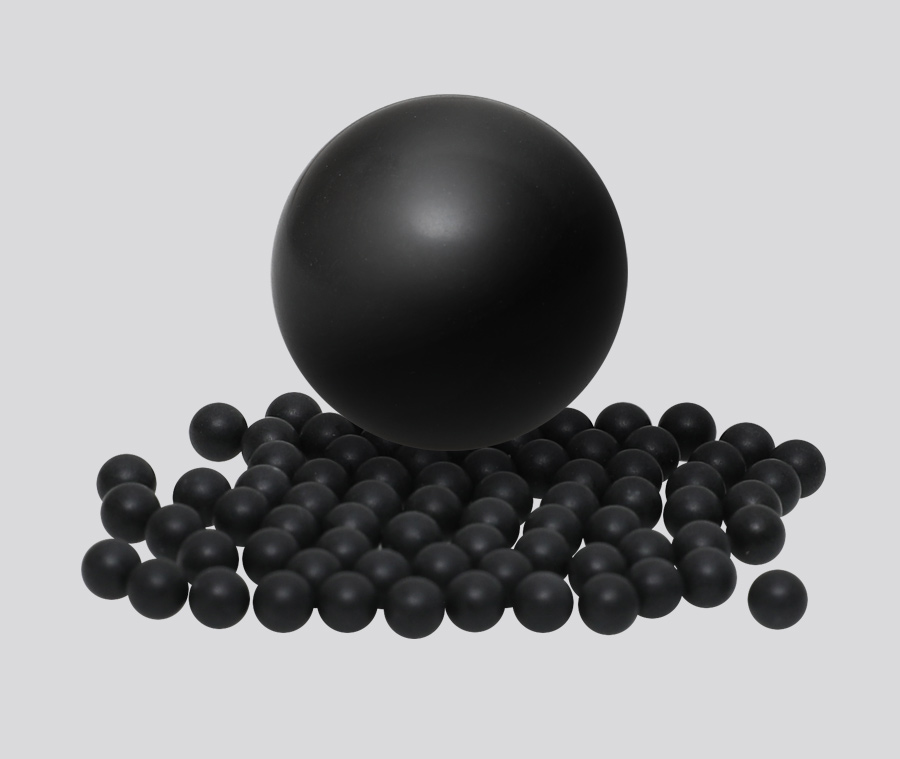 尼龙塑料小球
